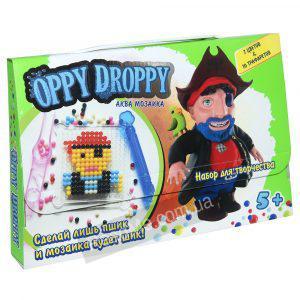 Oppy Droppy: набір для творчості