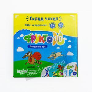Фрукто 10 - купить игру в интернет-магазине ReadMe