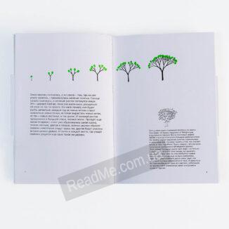 Рисуем дерево - книга о дизайнерском мышлении. Купить онлайн