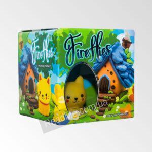 Набор для творчества - светлячок Fireflies - кошеня- купить онлайн