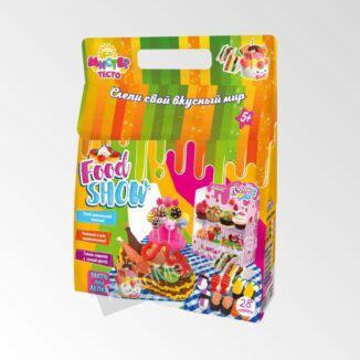 Мистер тесто Food Show - купить онлайн в магазине РидМи