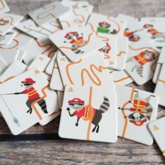 Гра-головоломка Кумедні пожежники (Забавні пожежні) 6 +