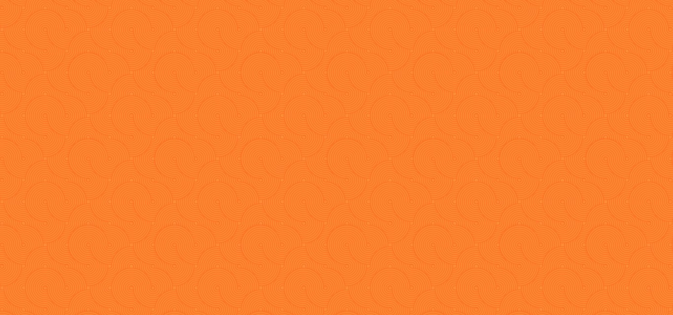 Readme Orange Background